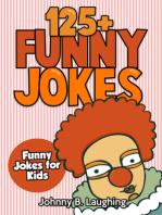 125+ Funny Jokes