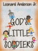 God's Little Soldiers