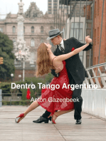 Dentro Tango Argentino
