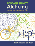 PowerPivot Alchemy