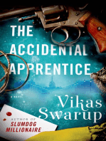 The Accidental Apprentice: A Novel