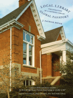 Local Library, Global Passport