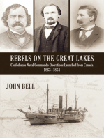 Rebels on the Great Lakes