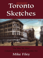 Toronto Sketches 7