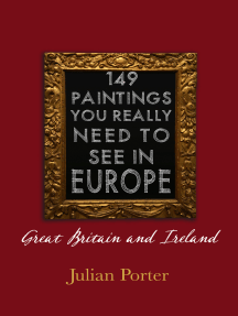 149 Paintings You Really Should See in Europe — Great Britain and Ireland