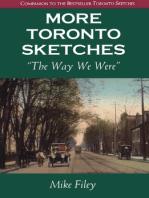 More Toronto Sketches