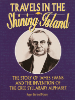 Travels in the Shining Island