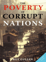 The Poverty of Corrupt Nations