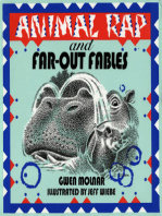 Animal Rap and Far-Out Fables