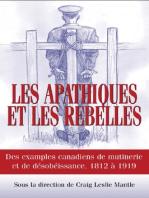 Les Apathiques et les rebelles