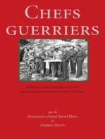 Chefs Guerriers
