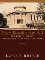 Free Books for All