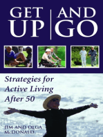 Get Up and Go: Strategies for Active Living After 50