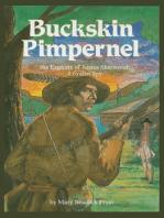 Buckskin Pimpernel
