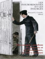 Les Insubordonnés et les insurgés