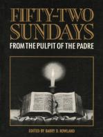 Fifty-Two Sundays