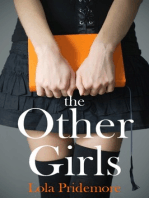 The Other Girls: A Young Adult Paranormal Novel About a Witch, a Ghost and a Mystery