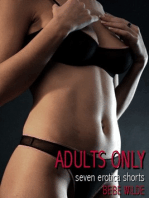 Adults Only