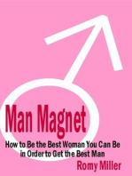 Man Magnet
