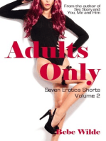 Adults Only Volume 2