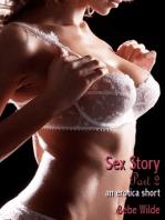 Sex Story - Part 2