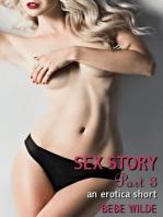 Sex Story - Part 3