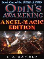 Book One of the Sons of Odin; Odin's Awakening