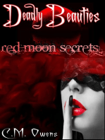 Red Moon Secrets (Deadly Beauties #3)