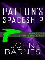 Patton's Spaceship