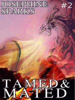 Tamed and Mated #2