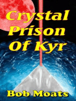 Crystal Prison of Kyr