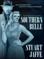 Southern Belle - A Paranormal Mystery (Max Porter, #3)