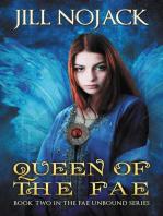 Queen of the Fae