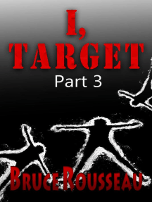 I, Target (Part 3): I, Target, #3