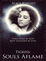 Tigress Book II, Part #2