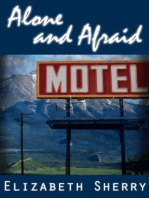 Alone and Afraid (Rocky Mountain Home Series)