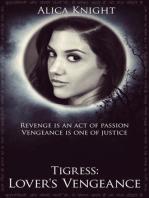 Tigress Book II, Part #4