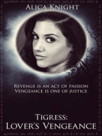 Tigress Book II, Part #4