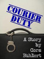 Courier Duty (Carrie Ragnarok)