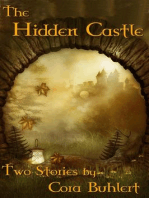 The Hidden Castle (The Star of Aronna, #1)