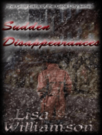 Sudden Disappearances