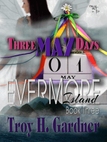 Three May Days: Evermore Island Series, #3