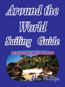 Around-the-World Sailing Guide