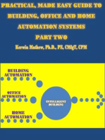 Practical, Made Easy Guide To Building, Office And Home Automation Systems - Part Two