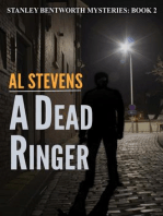 A Dead Ringer (Stanley Bentworth, #2)