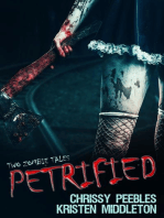 Petrified (Two Tales Of Zombies)