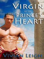 Virgin of the Prince's Heart (The Persian Sex Slave, #2)