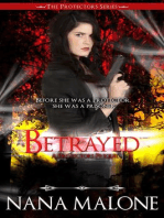 Betrayed (A Reluctant Protector Prequel)