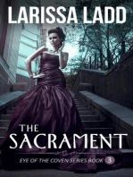The Sacrament (Eye of the Coven Series, #3)