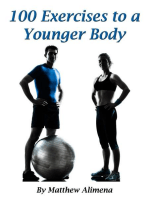 100 Exercises to a Younger Body